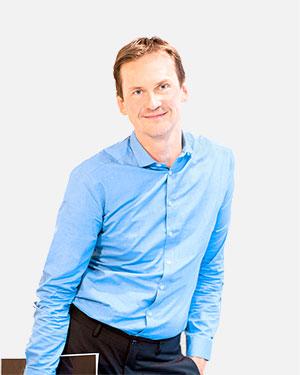 Ralf Petersson - Äger och driver Stockholms Inbrottsskydd AB sedan 1998